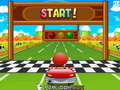 Super Mario Cart Race