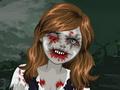 Martha Zombie Dressup
