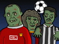 Match Day of The Dead