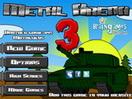 Metal Arena 3