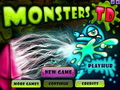 Monsters TD