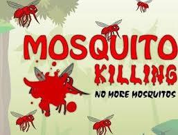 Mosquito Killing
