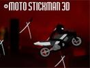 Moto Stickman 3D