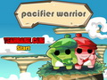 Pacifier Warrior