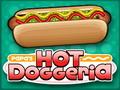 Papa's Hot Doggeria
