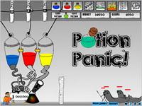 Potion Panic