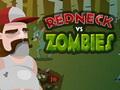 Redneck versus Zombies