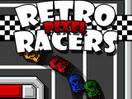 Retro Pixel Racers