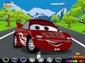 Sally's Car