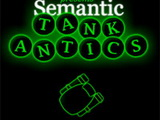 Semantic Tank Antics