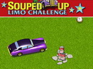 Souped Up Limo Challenge