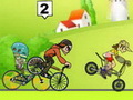 Speed Demon BMX Racing