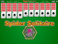 Spider Solitaire WS