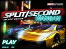 Split Second: Wangan