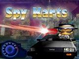 Spy Karts