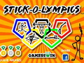 Stick-O-Lympics