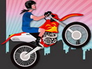 Bike Stunt Girl