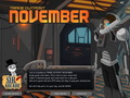 Trade Outpost November