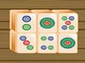 Tripeaks Mahjong Solitaire