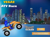 Vegas ATV Race
