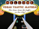 Vegas Traffic Mayhem