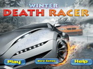 Winter Death Racer