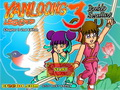 Yan Loong Legend 3: Double Swallow