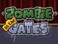 Zombie at the Gates