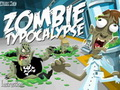 Zombie Typocalypse