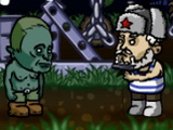 Gli zombie hanno mangiato mia madrepatria