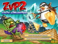 Zombies vs Penguins 2: Arctic Armageddon