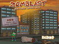 Zomblast
