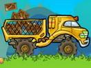 Zoo Truck